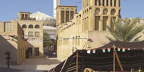 Majlis Gallery, Women's Museum, Sheikh Mohammed Centre of Cultural Understanding tickets