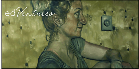 FULL Painting Portraits Course – Jared Peters tickets