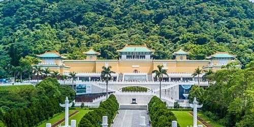 The National Palace Museum: Skip The Line