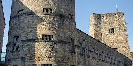 Oxford Castle and Prison tickets