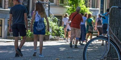 Anne Frank Bike Tour