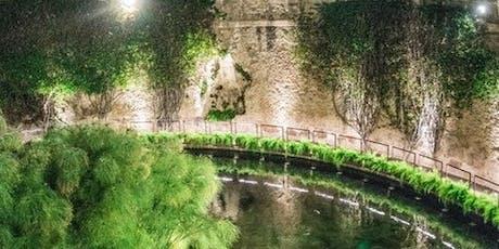 Fountain of Arethusa biglietti