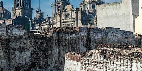 Templo Mayor Archaeological Site & Museum boletos