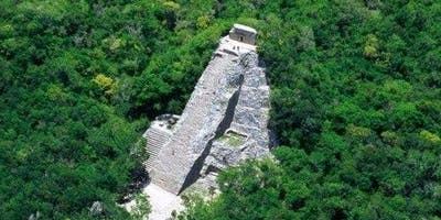 Cobá: Roundtrip from Cancún + Early Access