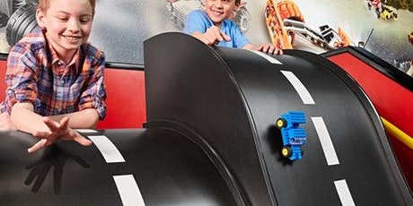 LEGOLAND Discovery Center Kansas City tickets
