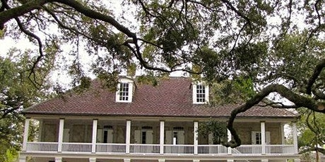 Whitney Plantation: Tour from New Orleans tickets
