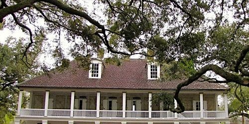 Whitney Plantation: Tour from New Orleans
