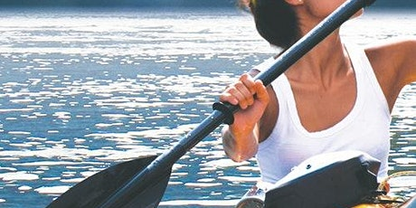 Vancouver Kayak & Paddleboard Rental tickets