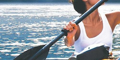 Vancouver Kayak & Paddleboard Rental