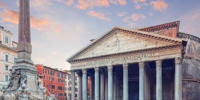 Pantheon: Guided Tour