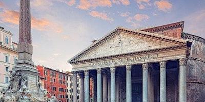 Pantheon: Guided Tour