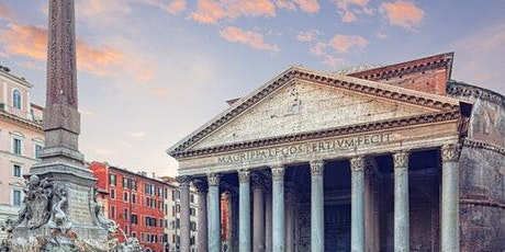 Pantheon: Guided Tour tickets