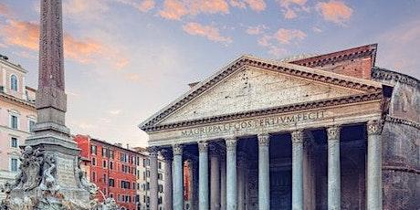 Pantheon: Guided Tour biglietti