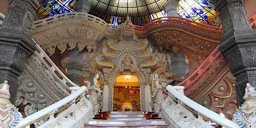 Ancient Siam & Erawan Museum