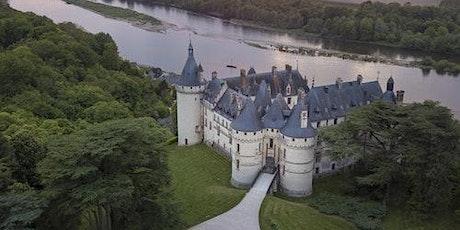 Domaine de Chaumont-sur-Loire: Skip The Line tickets