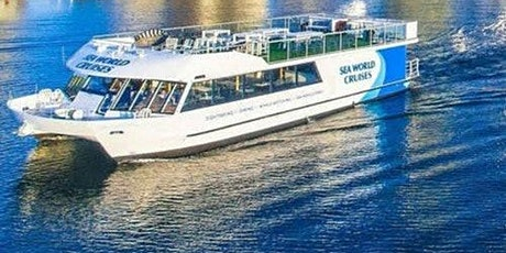 Buffet Lunch Cruise Gold Coast tickets