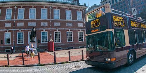 Go Philadelphia: All-Inclusive Pass
