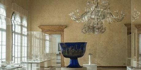 Murano Glass Museum biglietti
