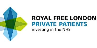 GP Education event Royal Free hospital