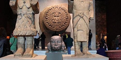 National Museum of Anthropology: Guided Tour