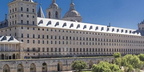 Royal Monastery of El Escorial: Guided Tour from Madrid