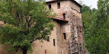 Torba Monastery biglietti