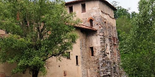 Torba Monastery