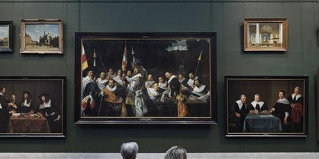 Frans Hals Museum: Skip The Line tickets