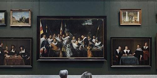 Frans Hals Museum: Skip The Line