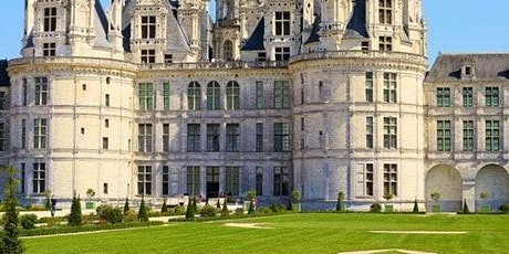 Château de Chambord: Skip The Line billets