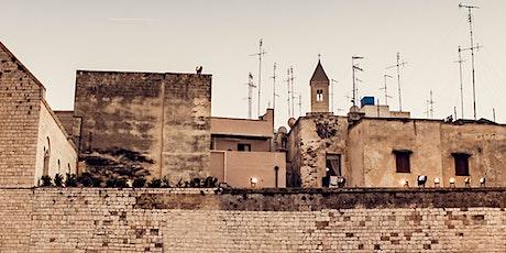 Basilica di San Nicola & Crypta: Guided Tour biglietti