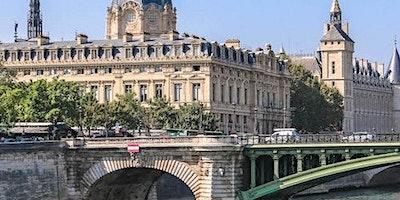 Notre-Dame Island, Sainte-Chapelle & Conciergerie: