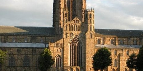 Durham City Half-Day Tour tickets