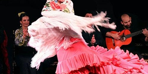 La Buleria Flamenco Show + Dinner