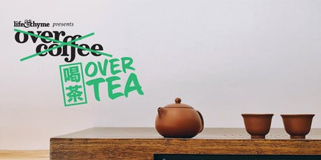 Over Tea: The Modernization of Chinese Culture in L.A. tickets