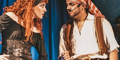 Pirates Dinner Adventure: Dinner & Show tickets