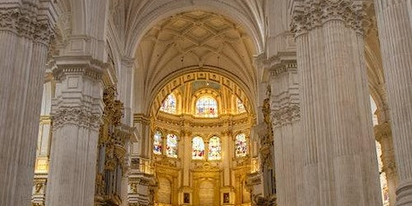 Granada Cathedral: Guided Tour entradas
