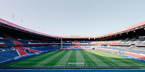 Parc des Princes: Stadium Tour
