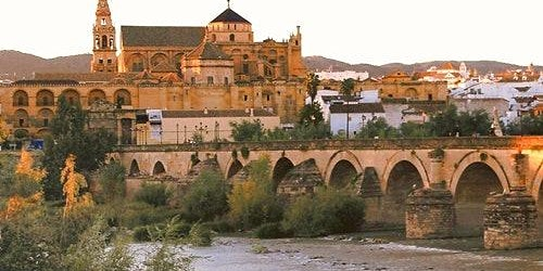 Córdoba and its Mosque: Full Day Tour from Granada