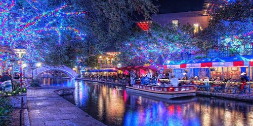 ASQ San Antonio 2019 Holiday Meeting