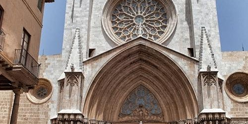Cathedral of Tarragona + Audio Guide