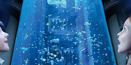 AquaDom & SEA LIFE Berlin tickets