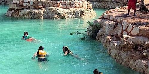 Chichen Adventure Plus Tour: Roundtrip from Cancún