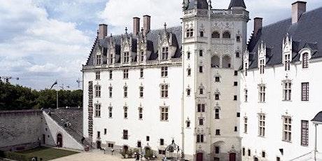 Château des ducs de Bretagne & Musée d'histoire de Nantes: Fast Track billets