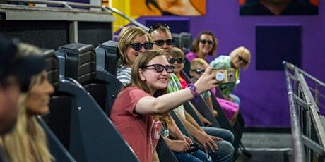 Ripley's 5D Moving Theater in Myrtle Beach: Skip The Line tickets