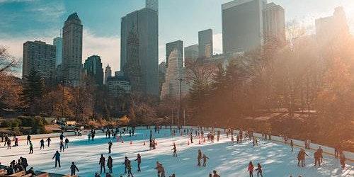MoMA & Central Park Ice Skating at Wollman Rink