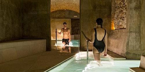 Espai CEL: Millenary Thermal Baths