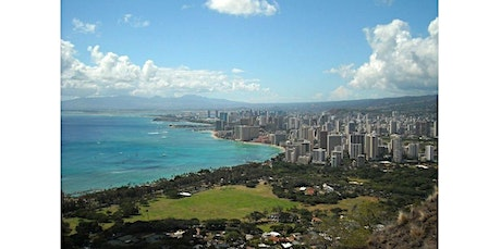 Diamond Head Ride & Hike (2020-04-19 starts at 2:30 PM) tickets