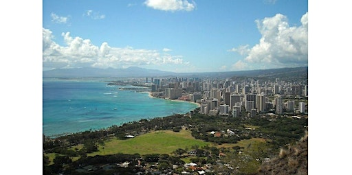 Diamond Head Ride & Hike (2020-02-08 starts at 8:00 AM)