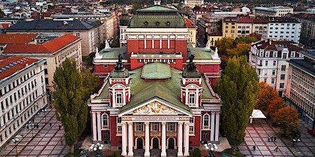 Guided Afternoon Walking Tour of Sofia tickets